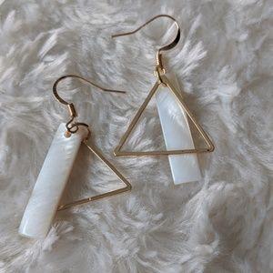 3/$18 Dangle earrings